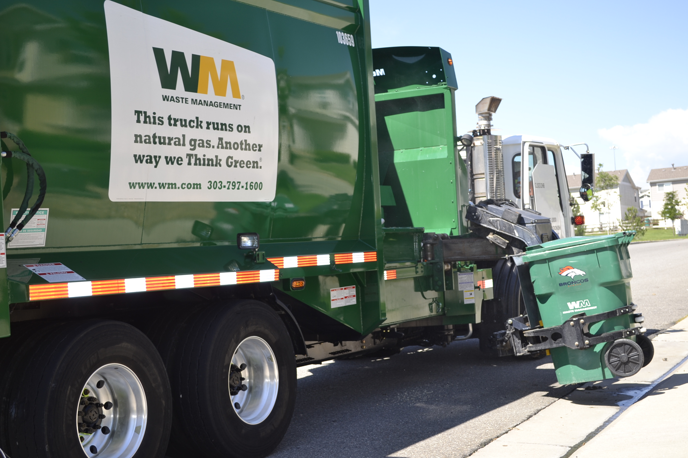 Waste Management of Colorado