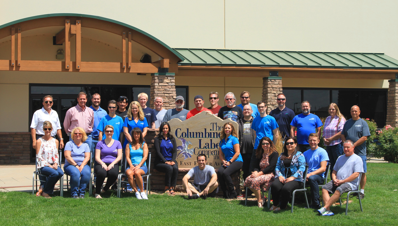 Columbine Label Company, Inc.
