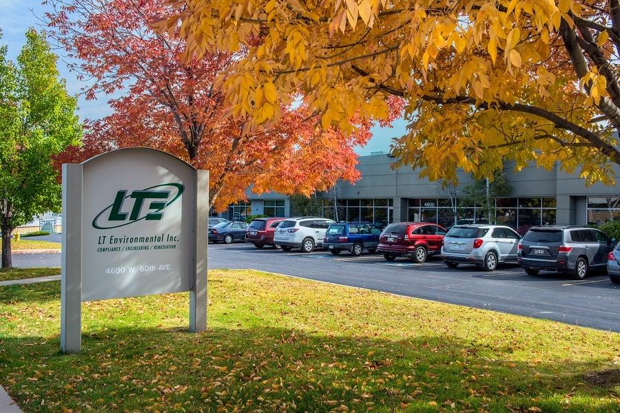 LT Environmental, Inc.
