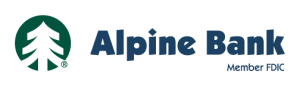 Geobase 26031 Alpine Logo Color