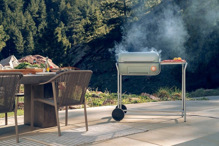Spark Grills Aims To Disrupt Grilling With New Funding Round