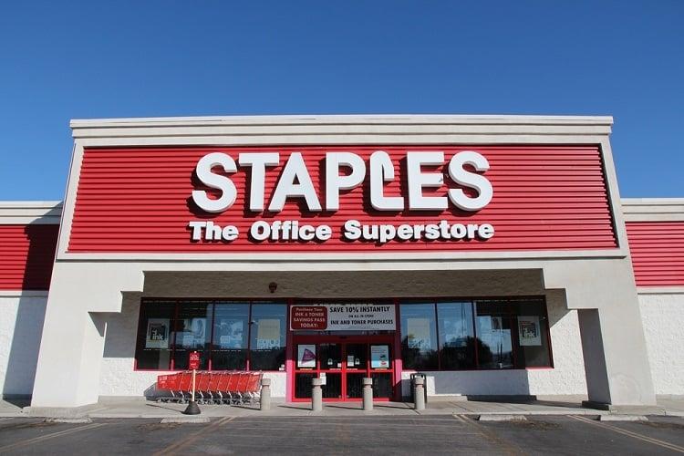 Best Office Supplies Staples