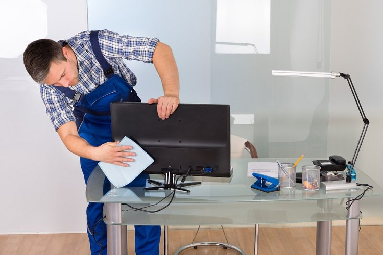 Are You Spring Cleaning Your Business