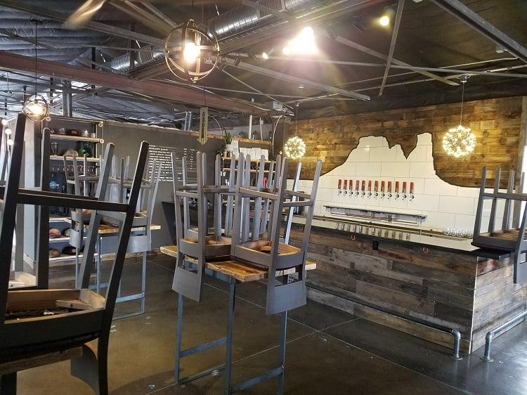 Monumental Beerworks
