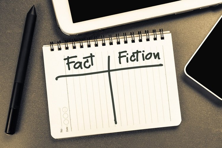 4 Refreshingly Simple Tips To Distinguish Fact From Fiction