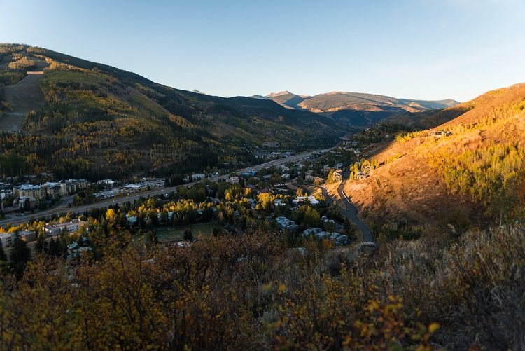 Vail Valley Real Estate Experiences Heightened Interest Amidst Uncertainty