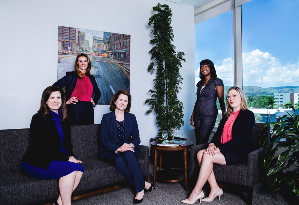 FirstBank-Women to Watch