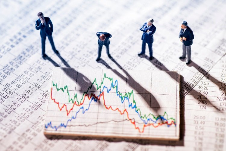 5 Tips For Investing During Turbulent Times
