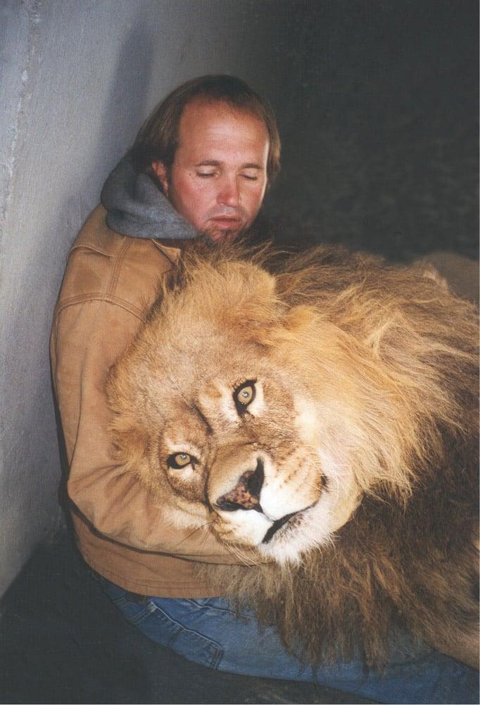 Animal Sanctuary Ceo