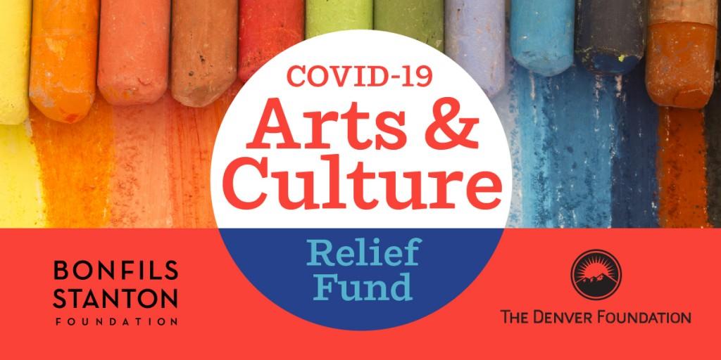 Artsculturerelieffund Logo