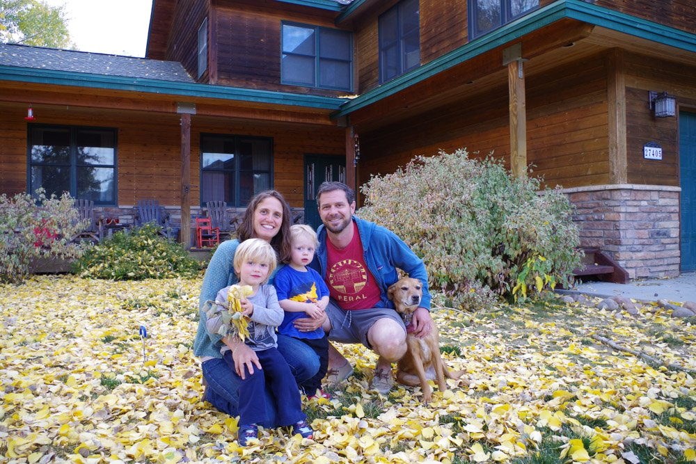 Real Estate Report German Family New To Routt County Best Photo By Suzie Romig