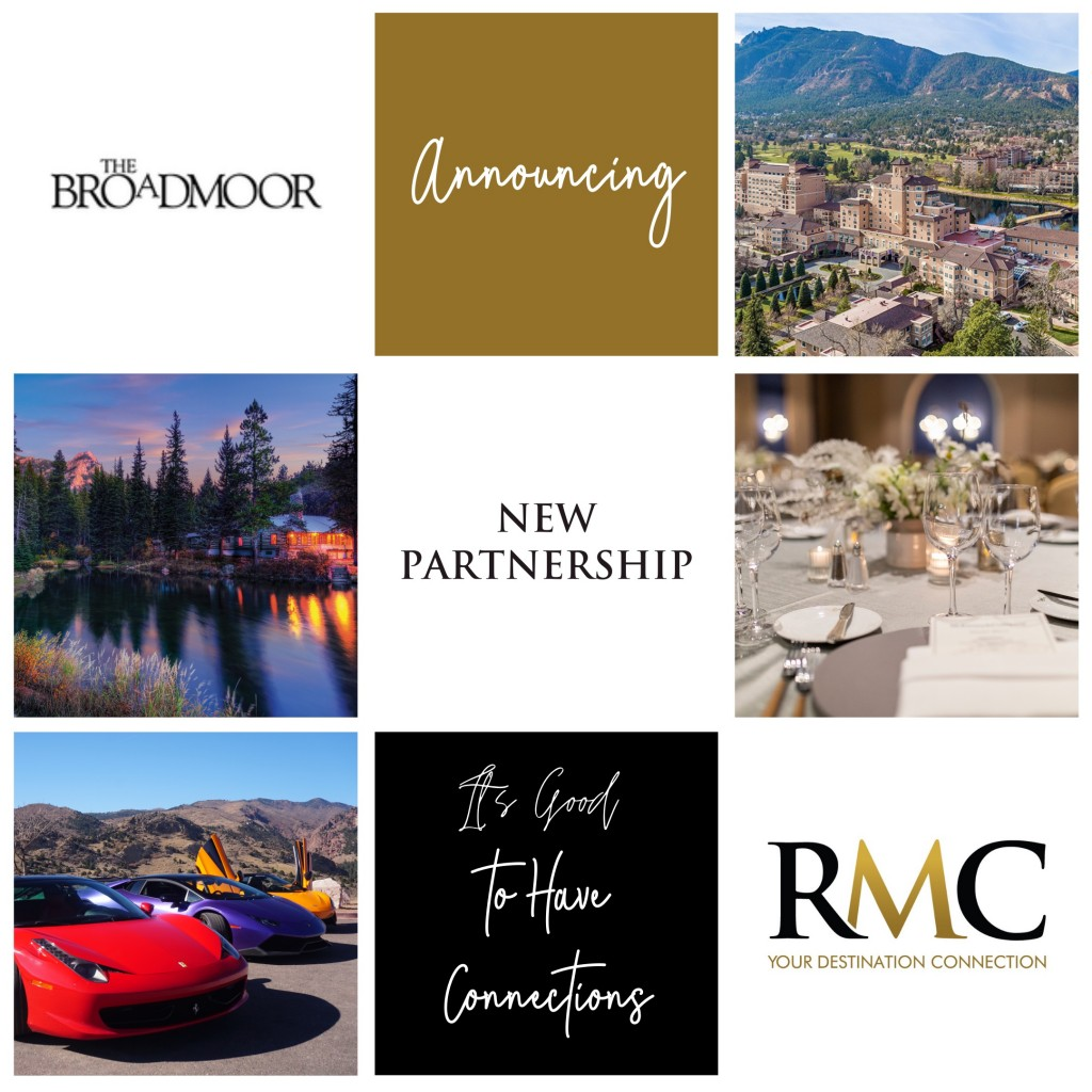 Broadmoor Announcement