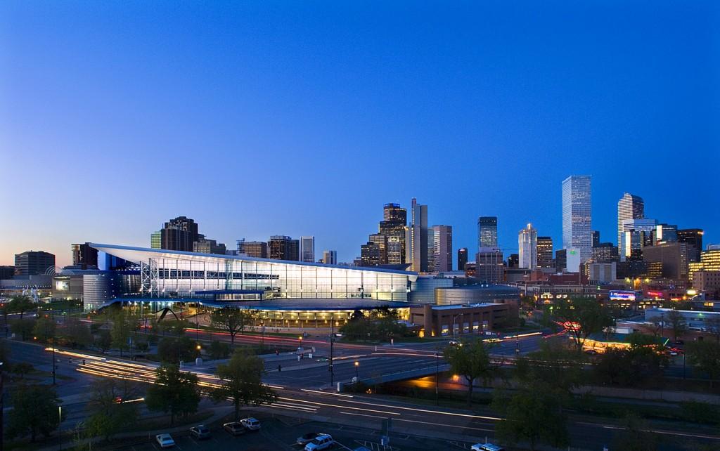 03 Colorado Convention Center