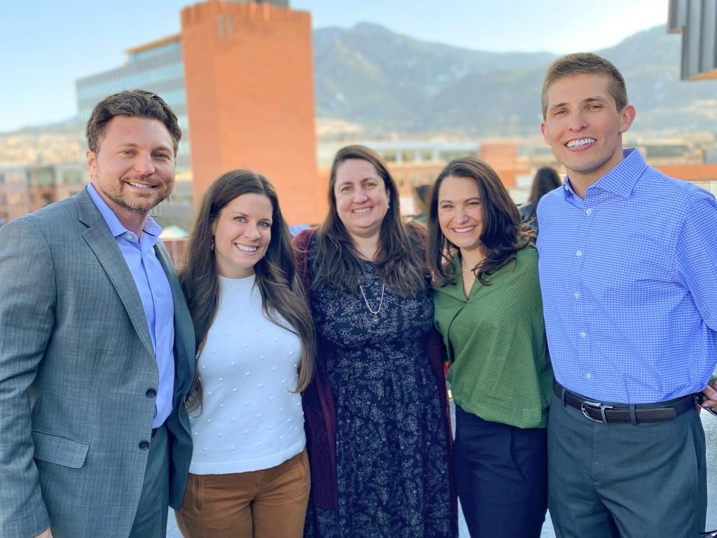 Boulder Team