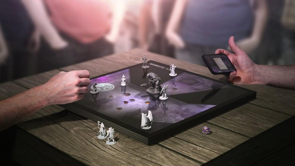 Tech Startup Gameboard 1