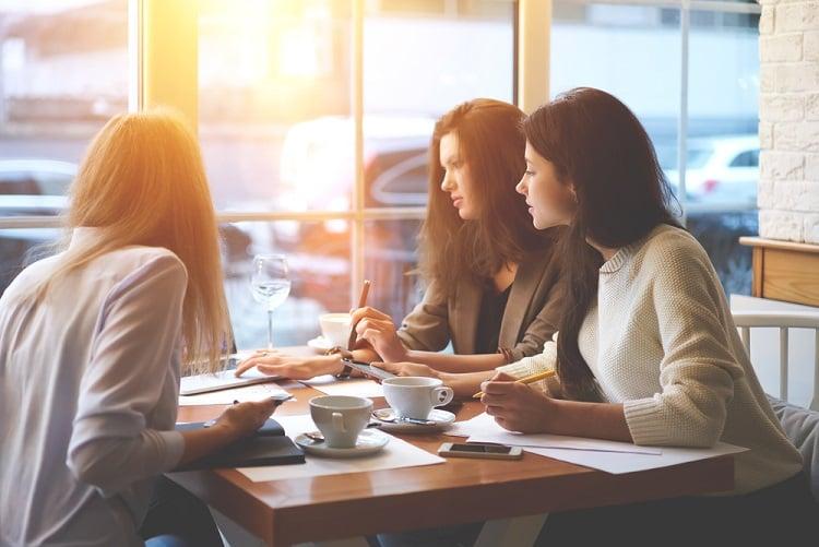 Denver Ranks As The Best City For Women To Start A Business Coloradobiz Magazine