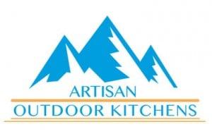 Artisan Mountain Logos Blueorange