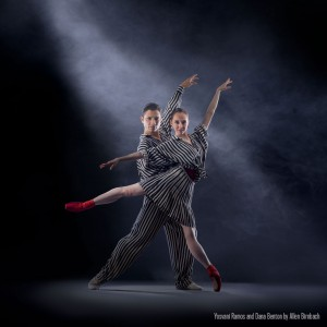 Colorado Ballet Presents Ballet MasterWorks @ Ellie Caulkins Opera House (14th & Curtis) |