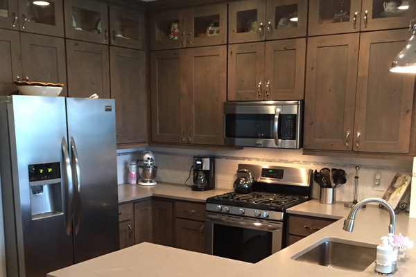 Mtn. Kitchens & Cabinetry