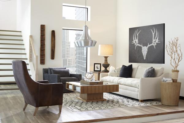 The Showroom @ Furniture Row