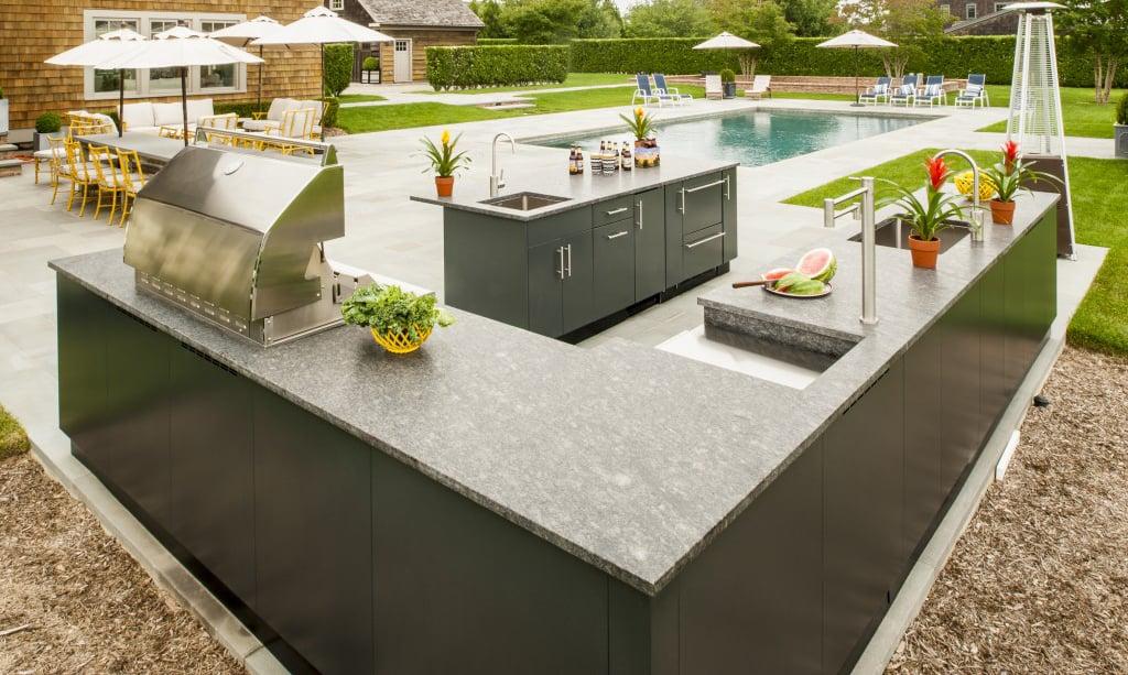 Elevate Your Outdoor Kitchen To True Luxury Status Colorado Homes Lifestyles