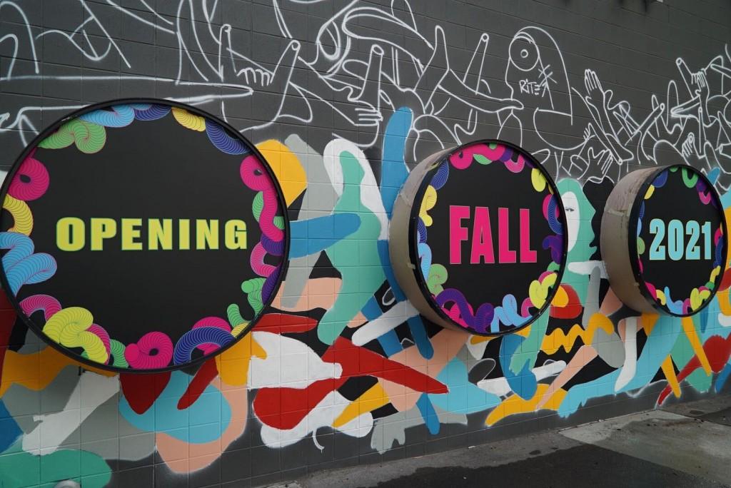 Mw Opening Fall 2021