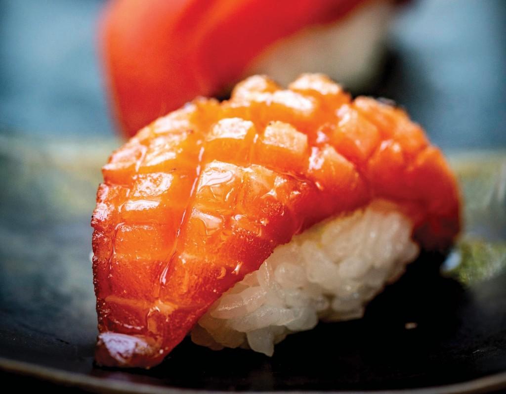 June 22 2021 Aspen Co Nakazawa Sushi Matt Power Photography