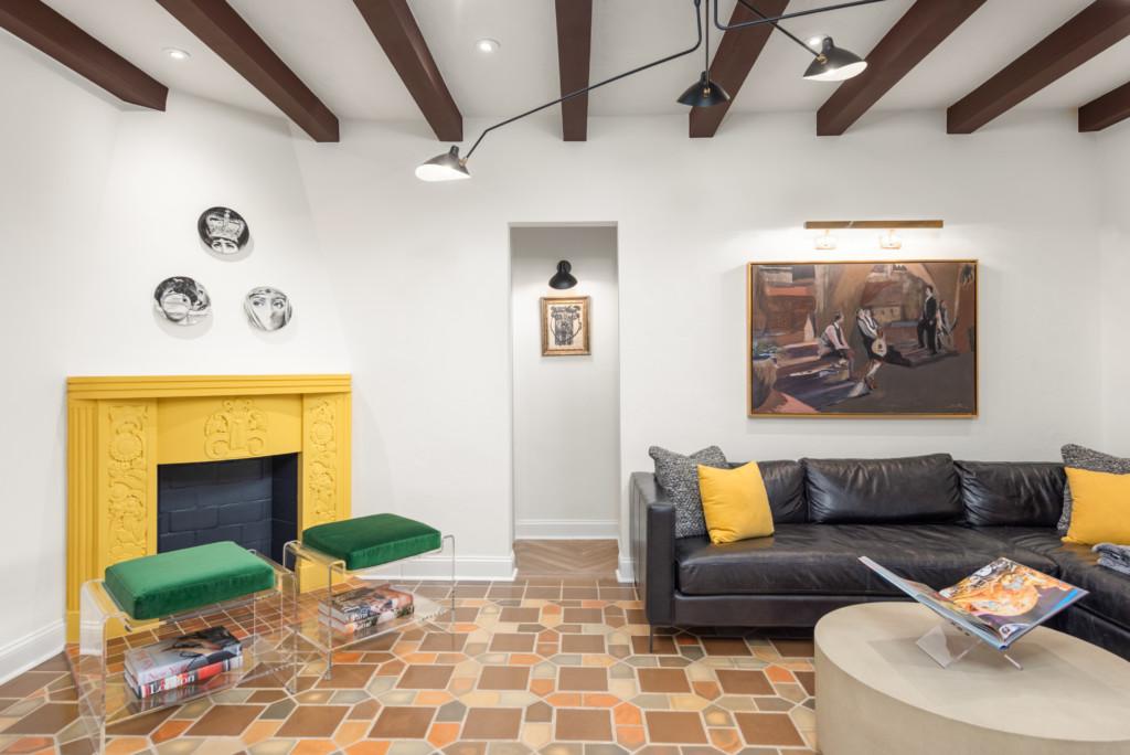 Alex Alonso Designed Miami Home
