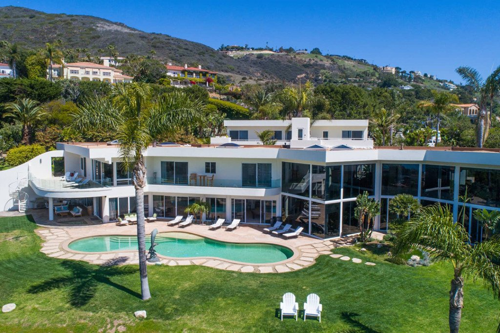 Malibu Home for sale.