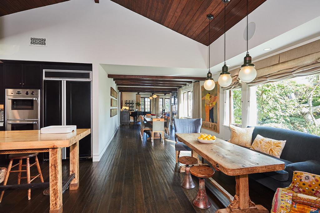 John Stamos Beverly Hills Listing