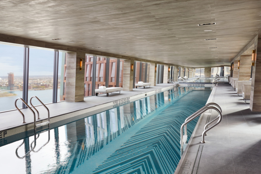 nyc buildings best wellness amenities american cooper buildings