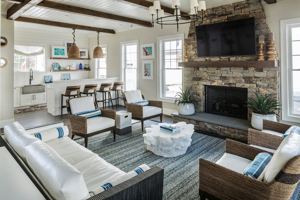 New Development Near Downtown Stamford Offers Charming Homes At Reasonable Prices Interior