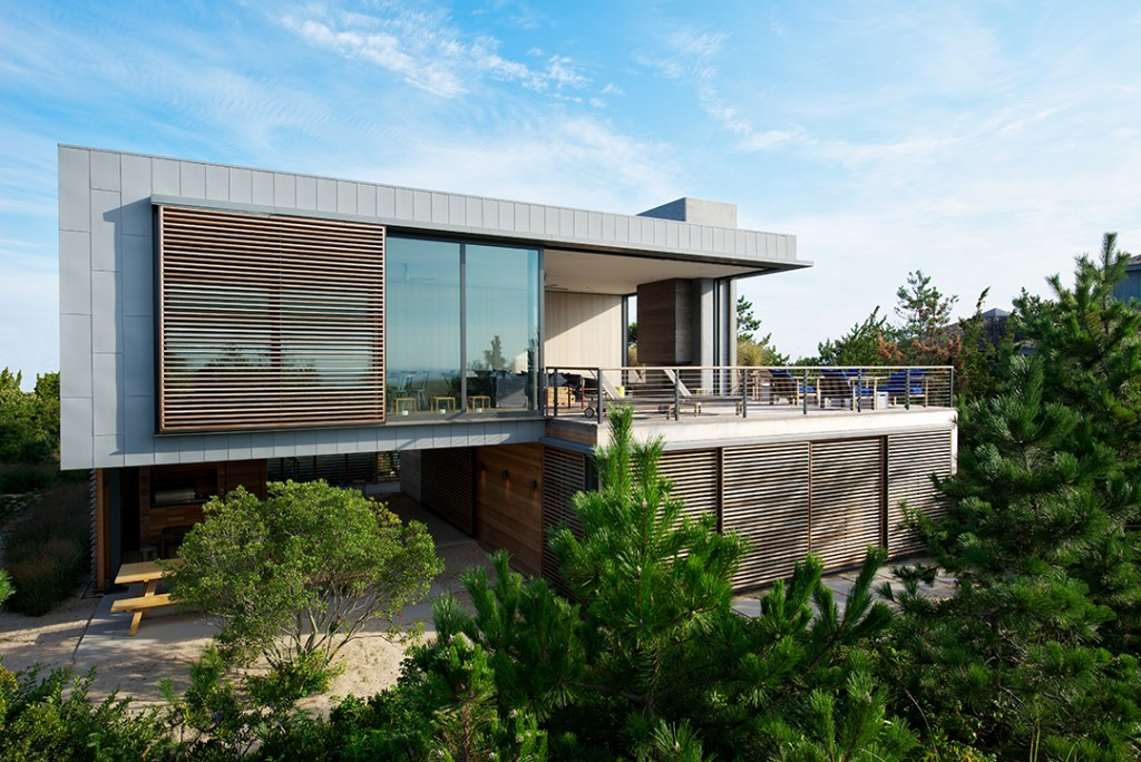 7 Questions With Top Hamptons Architects About The Future Of Residential Design Carbone Stelle Shore