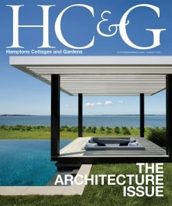 Hamptons August 2020 Cover