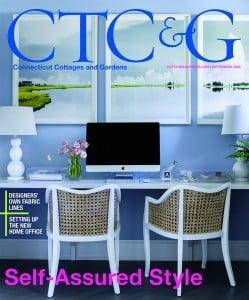 Ctc&g September Cover