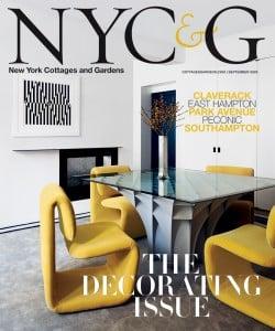 New York September Cover 2020