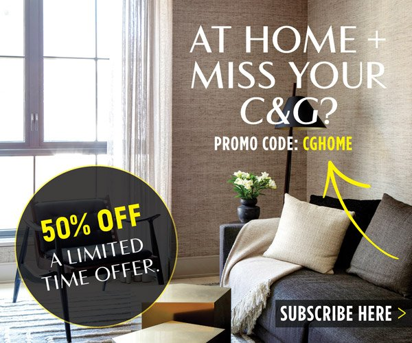 Get C&G Titles at Home for 50% Off!