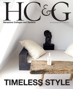 Hc&g October Cover 2020