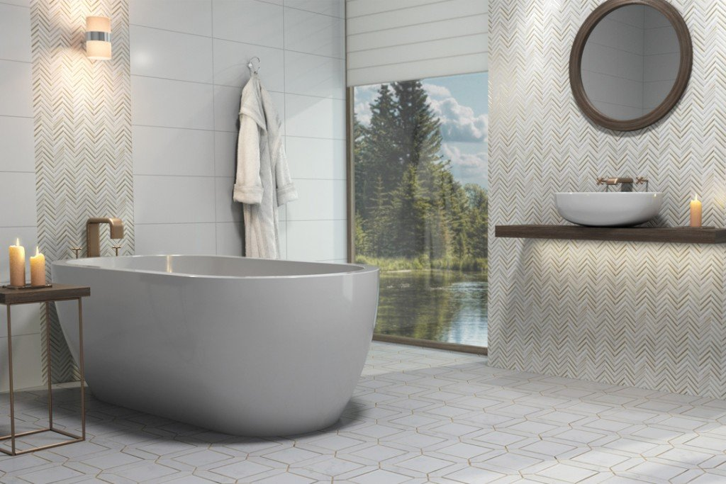 Ways To Make Your Home A True Retreat Tile America Bath