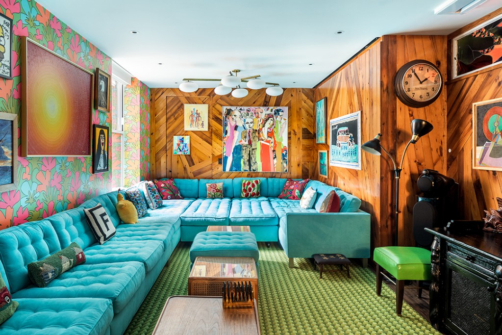 Jimmy Fallons Nyc Penthouse Lists And Its As Fun As One Would Imagine Studip