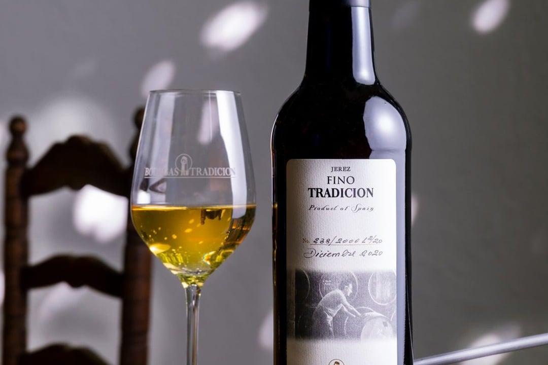 Tasteful Sherry Wine