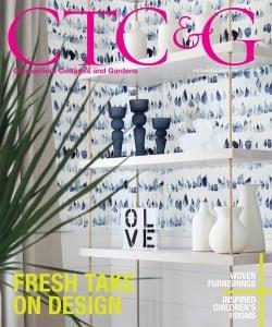 Ctcg April Cover 2021