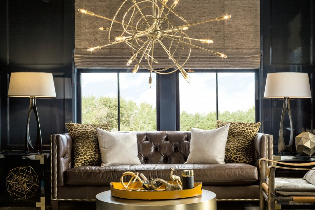 The Best Lighting Fixtures To Illuminate A Space