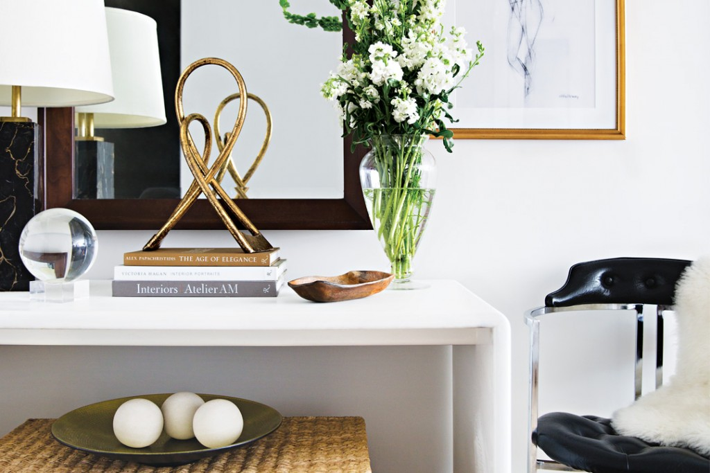 Inside The Oh So Stylish Home Of A Young Designer