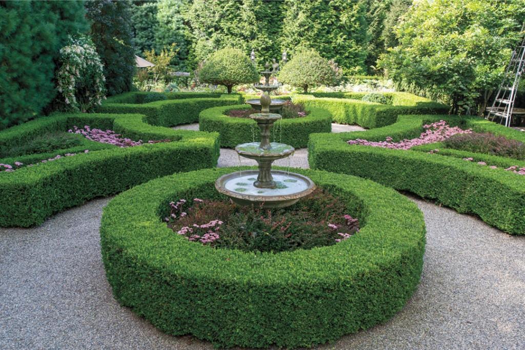 Plantsville Pines Is A Garden Masterpiece