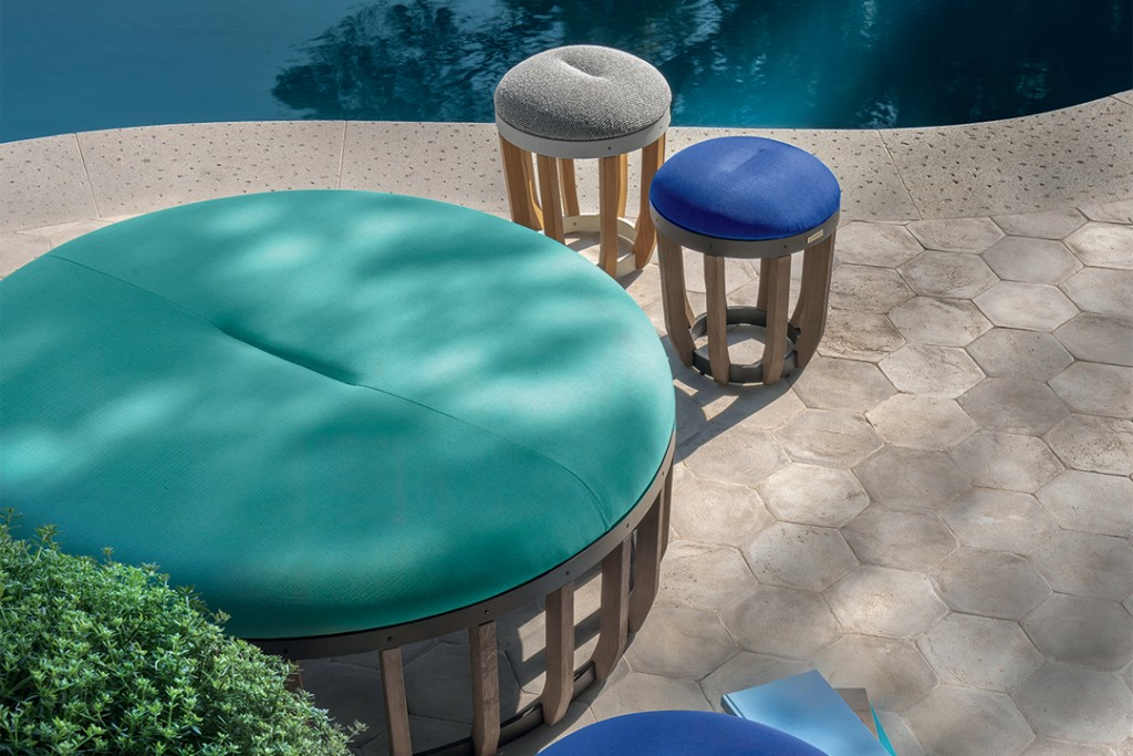 Make Your Outdoor Spaces Fun And Colorful This Summer