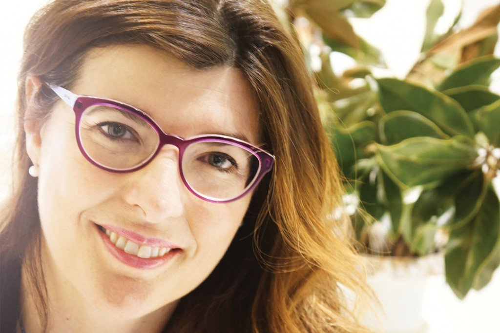 Meet The Designer Daniela Fantini