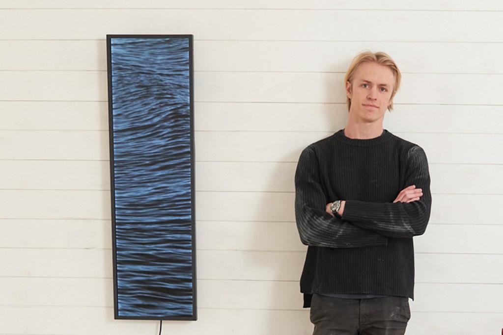 Sag Harbor Based Digital Artist Is Making Big Waves