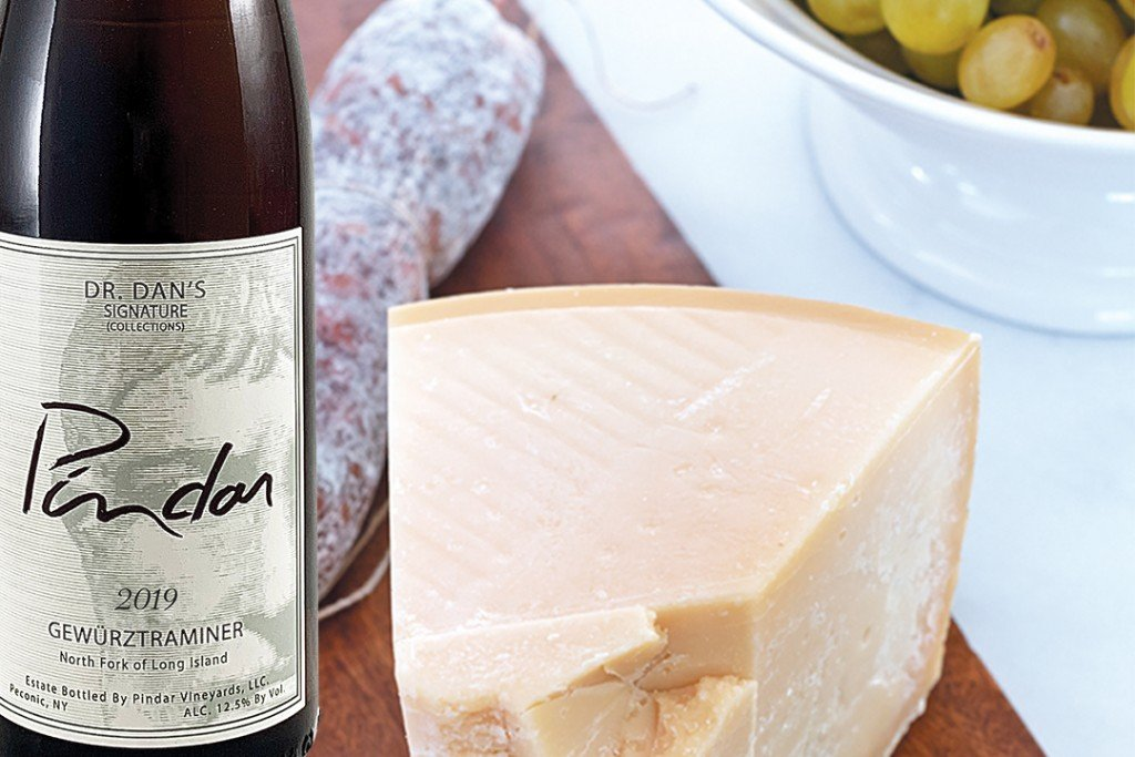 What Foods Pair Well With White Wine