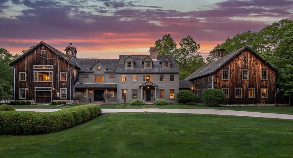 Roxbury Rustic Home For Sale